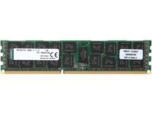 Kingston 16GB 240-Pin DDR3 SDRAM Low Voltage System Specific Memory