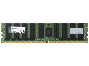 Kingston 32GB ECC DDR4 2133 (PC4 17000) Server Memory LRDIMM QR x4 w/TS Model KVR21L15Q4/32