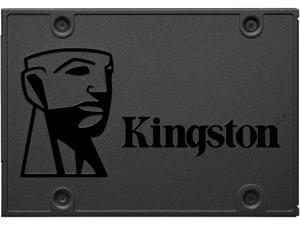 "Kingston A400 2.5"" 120GB SATA III TLC Internal Solid State Drive (SSD) SA400S37/120G"