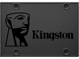 "Kingston A400 2.5"" 480GB SATA III TLC Internal Solid State Drive (SSD) SA400S37/480G"