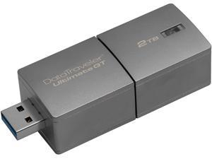 Kingston 2TB DataTraveler Ultimate GT USB 3.0 Flash Drive, Speed Up to 300MB/s (DTUGT/2TB)