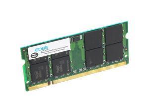 EDGE Tech 200-Pin DDR SO-DIMM DDR2 800 (PC2 6400) Laptop Memory