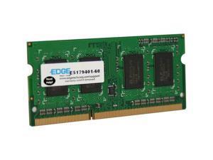 EDGE Tech 2GB 204-Pin DDR3 SO-DIMM DDR3 1333 (PC3 10600) Laptop Memory