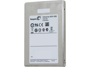 "Seagate 600 Pro Series ST400FN0021 2.5"" 400GB SATA III MLC Enterprise Solid State Drive (Usage Based) - OEM"