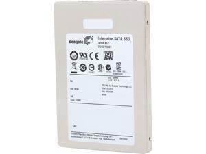 "Seagate 600 Pro Series ST240FN0021 2.5"" 240GB SATA III MLC Enterprise Solid State Drive (Usage Based) - OEM"