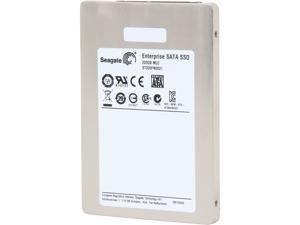 Seagate 600 Pro Series ST200FN0021 200GB Enterprise Solid State Drive (Usage Based) - OEM