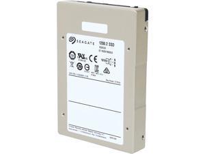 "Seagate 1200.2 ST1920FM0003 2.5"" 1.92TB Dual 12Gb/s SAS eMLC Enterprise Solid State Drive"