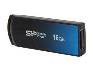 Silicon Power Ultima U01 16GB USB 2.0 Flash Drive