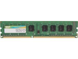 Silicon Power 4GB 240-Pin DDR3 SDRAM DDR3 1333 (PC3 10600) Desktop Memory