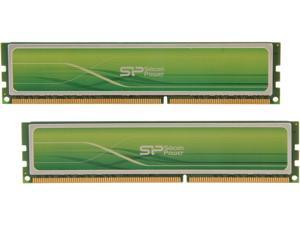 Silicon Power Xpower 16GB (2 x 8GB) 240-Pin DDR3 SDRAM DDR3 1600 (PC3 12800) Desktop Memory