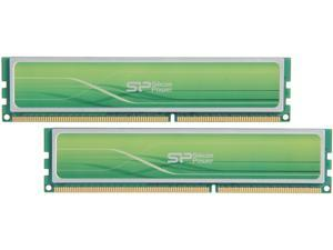 Silicon Power Xpower 8GB (2 x 4GB) 240-Pin DDR3 SDRAM DDR3 1866 (PC3 14900) Desktop Memory