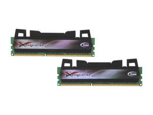 Team Xtreem LV 8GB (2 x 4GB) 240-Pin DDR3 SDRAM DDR3 1866 (PC3 14900) Desktop Memory