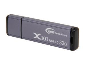 Team X101 32GB USB 3.0 Flash Drive