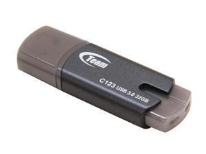 Team C123 32GB USB 3.0 Flash Drive