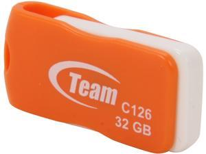 Team C126 32GB Flash Drive