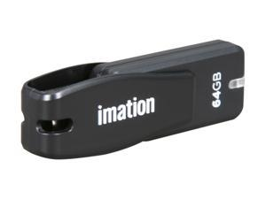 Imation Swivel 64GB USB 2.0 Flash Drive