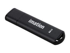 Imation 64GB Pocket Pro USB 3.0 Flash Drive