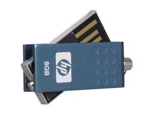 HP 115 series 8GB USB 2.0 Flash Drive