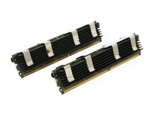 iRam 8GB (2 x 4GB) 240-Pin DDR2 FB-DIMM DDR2 800 (PC2 6400) Dual Channel Kit Memory For Apple Model IR8GMP800K