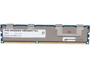AMD Radeon 8GB 240-Pin DDR3 SDRAM Server Memory Model AS38G1339R24SU