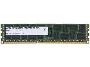 AMD Radeon 8GB 240-Pin DDR3 SDRAM Server Memory For DELL
