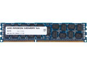 AMD Radeon 8GB 240-Pin DDR3 SDRAM Server Memory For LENOVO