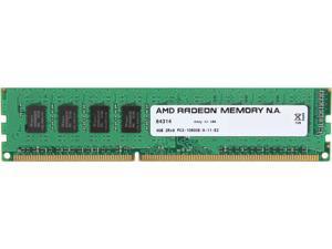 AMD Radeon 4GB 240-Pin DDR3 SDRAM Server Memory Model ASH1333U/4GB