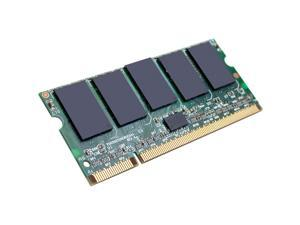 AddOn - Memory Upgrades 2GB 200-Pin DDR SO-DIMM DDR2 667 (PC2 5300) Laptop Memory Model 43R2000-AA