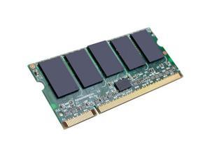 ADDON - MEMORY UPGRADES 1GB DDR2-667MHz 200-pin SODIMM F/Dell Laptop - OEM