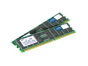 AddOn - Memory Upgrades 184-Pin DDR SDRAM ECC Registered DDR 266 (PC 2100) Server Memory