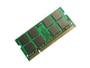 AddOn - Memory Upgrades 2GB 200-Pin DDR SO-DIMM DDR2 800 (PC2 6400) Laptop Memory Model MB412G/A-AA