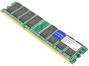 AddOn - Memory Upgrades 8GB 240-Pin DDR3 SDRAM ECC Registered DDR3 1333 (PC3 10600) Memory Model AM1333D3DRRN9/8G