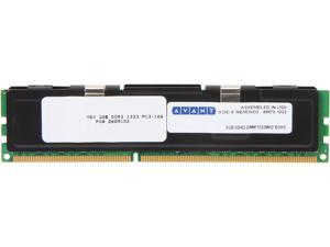 Avant 2GB 240-Pin DDR3 SDRAM DDR3 1333 (PC3 10600) Desktop Memory