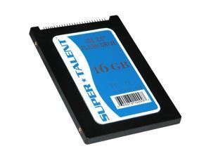 SUPER TALENT 16GB Industrial Solid State Disk SFD16G25