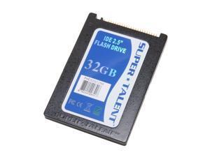 """SUPER TALENT FHD32GC25M 2.5"""" 32GB PATA Internal Solid State Drive (SSD)"""
