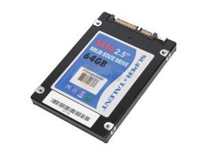 "SUPER TALENT FTM64GO25H 2.5"" Internal Solid State Drive (SSD)"