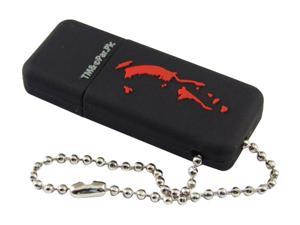 SUPER TALENT God Father series 8GB Flash Drive (USB2.0 Portable)
