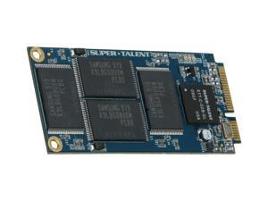 SUPER TALENT FPM32GLSE Mini PCIe MLC Internal Solid State Drive (SSD)