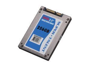 """SUPER TALENT MasterDrive SX 2.5"""" 256GB SATA II MLC Internal Solid State Drive (SSD) SAM56GM25S"""