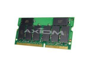 Axiom ZMD256-AX 256MB SDRAM Memory Module