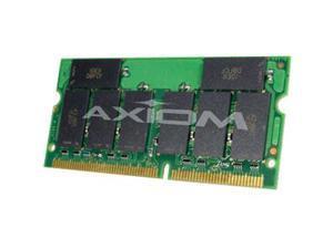 Axiom 256MB 144-Pin SO-DIMM PC 133 Laptop Memory Model 5000575-AX