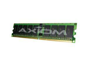 Axiom 8GB 240-Pin DDR3 SDRAM ECC Registered DDR3 1600 (PC3 12800) Server Memory Model AX31600R11W/8G