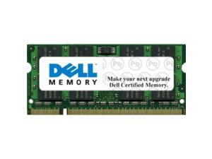 Dell SNPX830DC/4G 4 GB Certified Replacement Memory Module for Latitude E-Family and Vostro V3x50 Notebooks