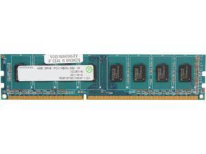 Ramaxel 4GB 240-Pin DDR3 SDRAM DDR3 1333 (PC3 10600) Desktop Memory Model RMR1870EC58E9F-1333