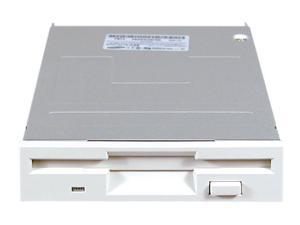 SAMSUNG Beige Internal Floppy Drive Model SFD321B/LEB - OEM