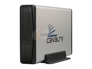 Cavalry CAUM Series CAUM3701T0 1TB USB 2.0 External Hard Drive