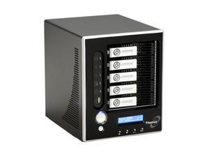 Thecus N5200B High Performance NAS Server