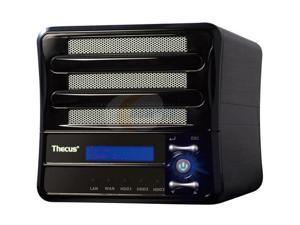 Thecus N3200 RAID 5 Security Network Storage