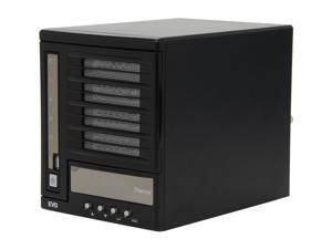 Thecus N4100EVO NAS Server