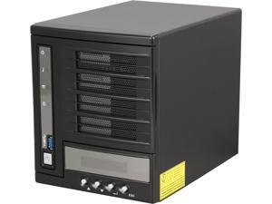 Thecus N4520 Network Storage